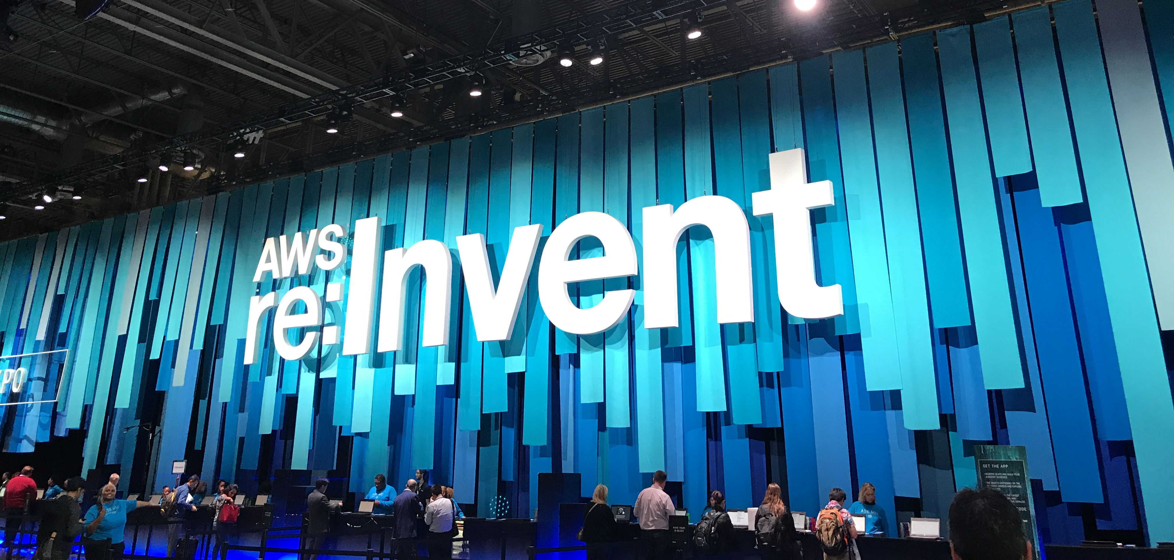 AWS re:Invent Essentials