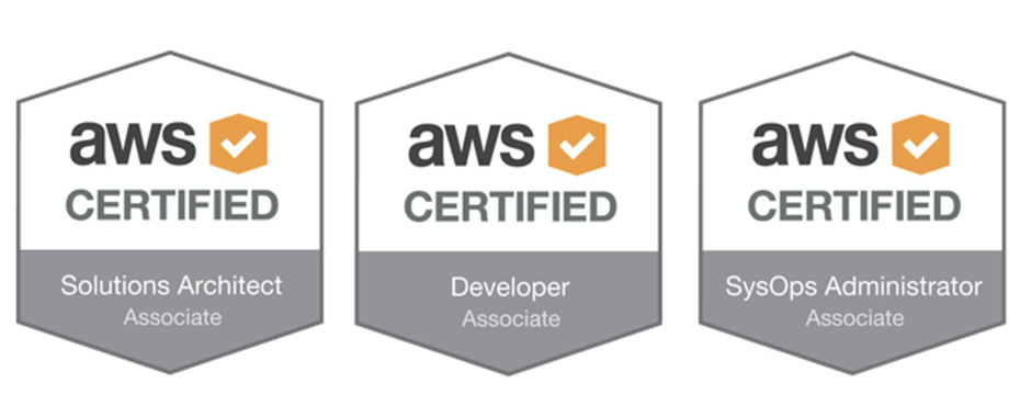 Preparing for your Associate Level AWS Certifications